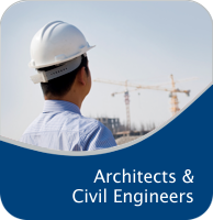 Architects & Civil Engineers