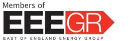 Members of East of England Energy Group