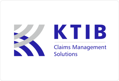 Claims management solutions logo